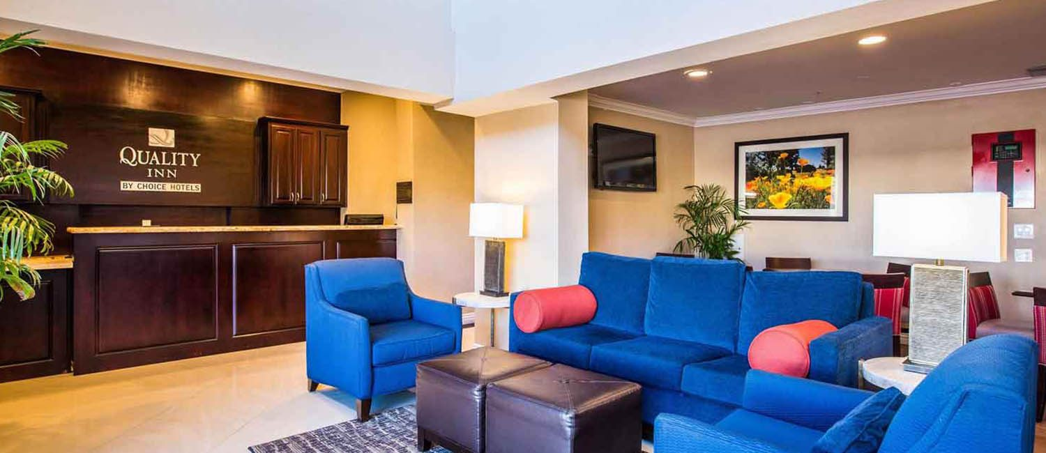 Hotels-in-Downey-Quality-Inn-Hotel-Downey-CA